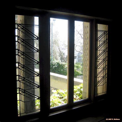 Frank Lloyd Wright Prairie Home by Windows For A House Star Dreams Homes