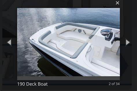boatus cushions bayliner 190 deck boat gotta get the bow filler cushions