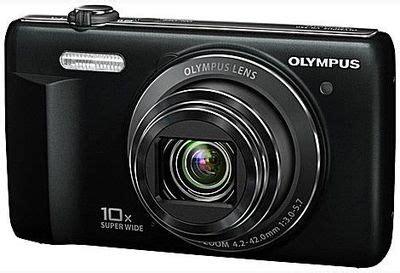 ge x2600 camera review