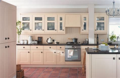 kitchen design b and q 33 country kitchen design ideas channel4 4homes