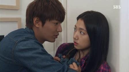 dramafire the heirs episode 2 the heirs episode 2