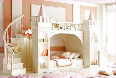 Kids Bathroom Ideas For Boys And Girls - castle bunk bed home design ideas
