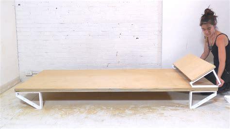 ep diy  tool bed