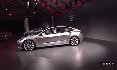 Tesla Model X Orders Tesla Model 3 Has Launched With More Thank 115 000 Pre