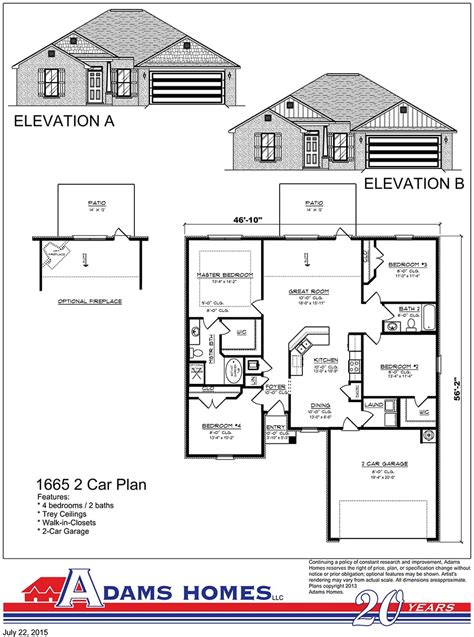 homes with floor plans waterford highlands waterford waterford cove homes