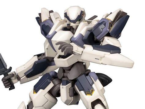 Arx 7 Arbalest Model Kit