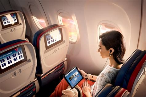 Delta Flight Entertainment | delta makes in flight entertainment free for all passengers