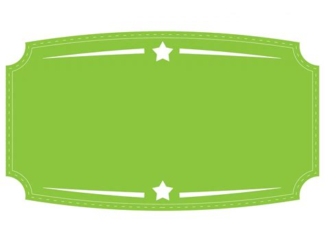 green badge label banner free stock photo public