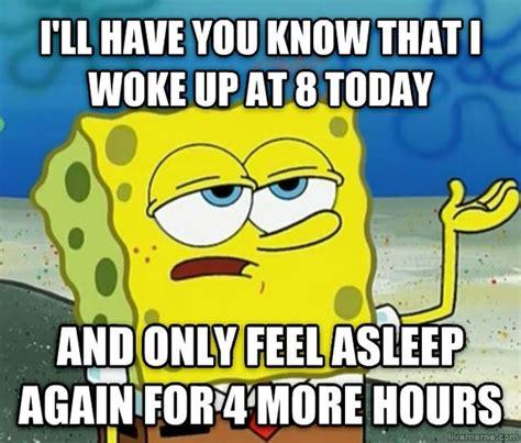 sleeping pattern screwed up my sleep schedule is so messed up meme guy