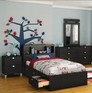 boy bedroom for my