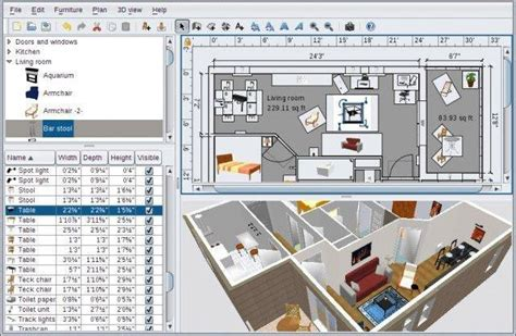 easy to use home design software free 3d home interior design software home design house