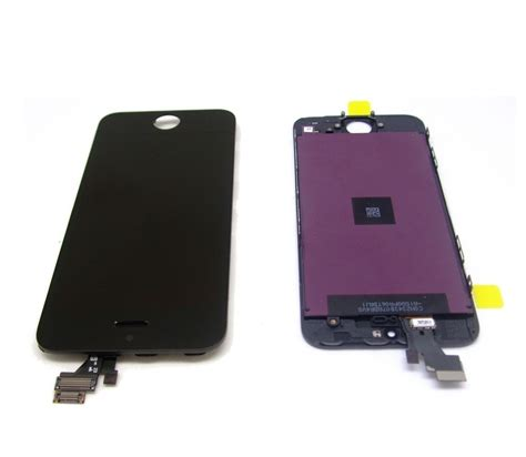 Lcd Iphone 5 Di Apple Store iphone 5 come smontare riparare e sostituire lo schermo