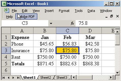 Types Of Spreadsheets by What Are Spreadsheets Winstudent