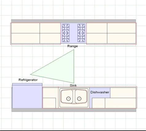 Kitchen Renovation Floor Plans by Ideas For Kitchen Remodeling Floor Plans Roy Home Design