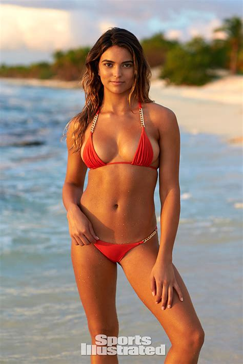 imagenes kyra hot model search sports illustrated swimsuit