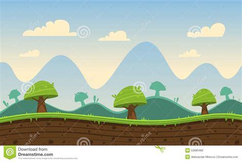 wallpaper cartoon videogames game cartoon background stock vector illustration of