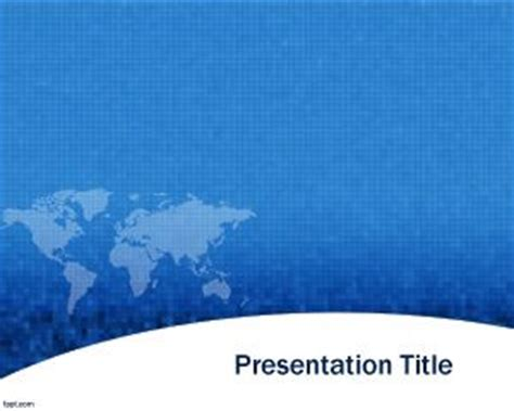 powerpoint design geography professional powerpoint templates