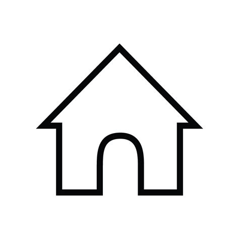house icon house icon png clipart best