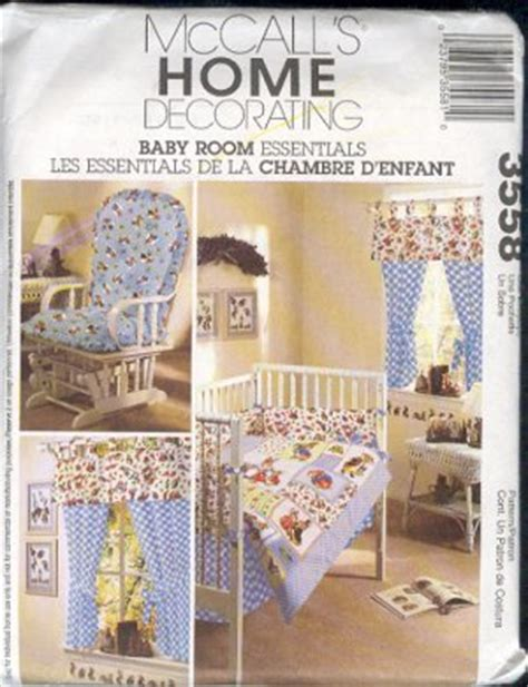 Crib Bedding Sewing Patterns Baby Crib Bedding Patterns Mccalls Sewing Patterns For Baby