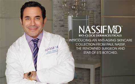 Dr Pauls Detox Bolus by Dr Paul Nassif Anti Aging Line From E Botched Hsn