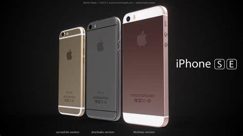 iphone se concept  martin hajek    apples