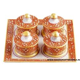 Indian Handmade Gifts - category marble handicrafts handicrafts in india