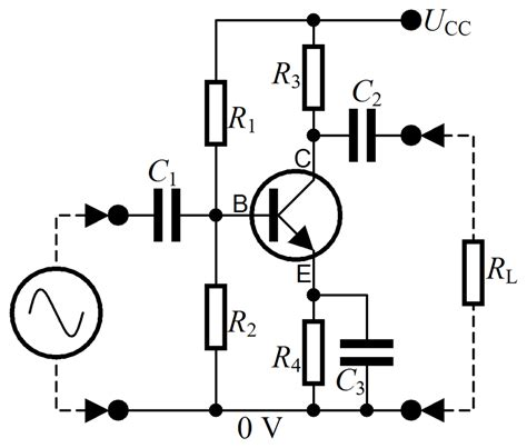 bjt transistor noise lifier understanding noise figures for bjt transistor electrical engineering stack exchange