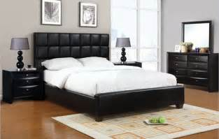 28 Black Bedroom Furniture For Any Bedroom Colors Black Bedroom Furniture Decorating Ideas