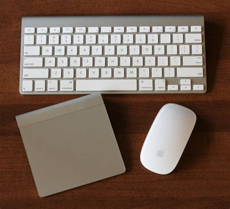 Mouse Dan Keyboard Apple review 21 5 inch 2012 imac takes two steps forward one step back ars technica