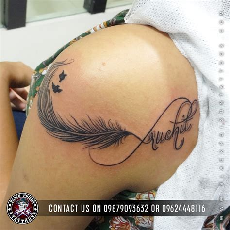 small native tattoos feather tattoos and its designs ideas images and meanings