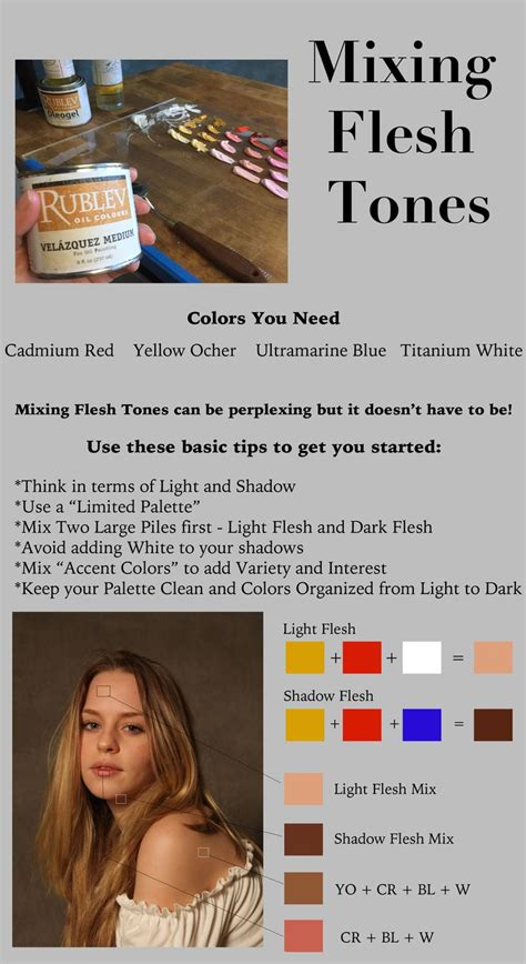 1000 ideas about mixing paint colors on acrylic painting tips painting techniques