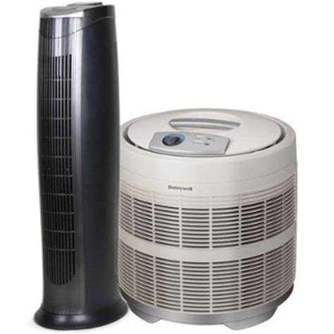 honeywell air purifiers hepa honeywell tower air purifiers