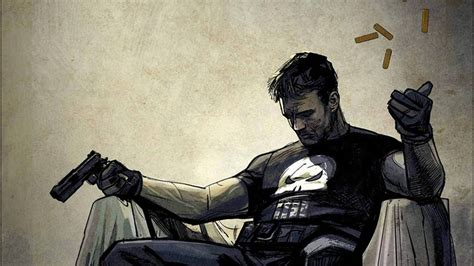 marvel punisher the punisher 1 continues frank castle s war preview