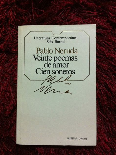 libro cien sonetos de amor blog archives industrialrutracker