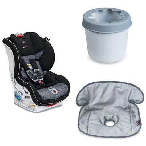 britax car seat cup holder install britax clicktight marathon convertible car seat with cup