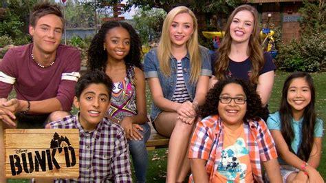 I D Audition by Disney Bunk D Season 3 Auditions Open Casting Calls