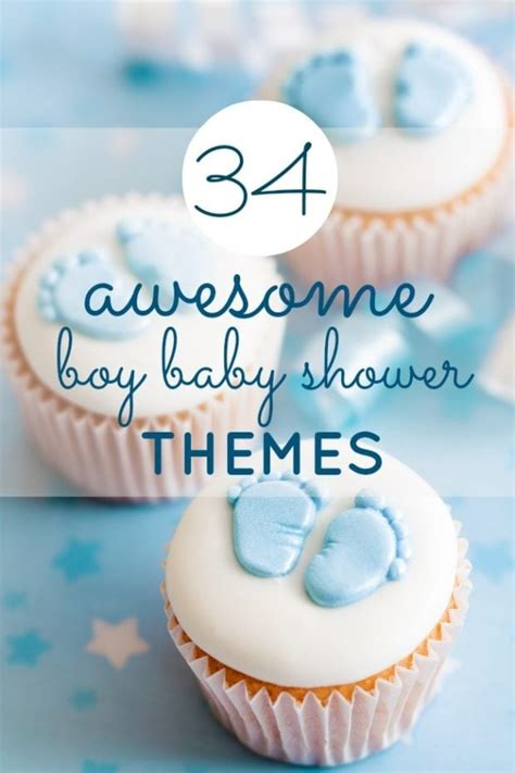 Ideas For Baby Boy Showers by 34 Awesome Boy Baby Shower Themes Spaceships And Laser Beams