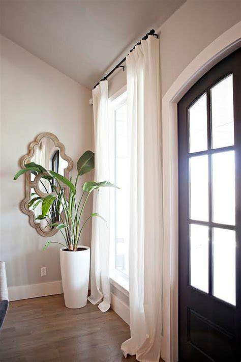 similar wall color in benjamin moore interior ideas from a newly built home home bunch