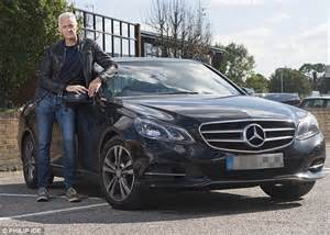 Mercedes Gatwick Gatwick Airport Valet Company Drove Car 800 While