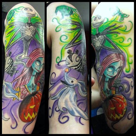 tattoo nightmare 1000 images about nightmare before on