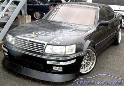 crazy and wacky ls 400 pics front end conversions club lexus forums