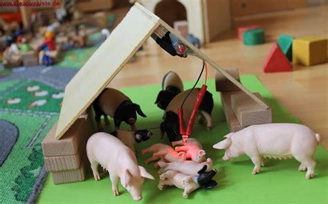 schweinestall bauen bauernhaus