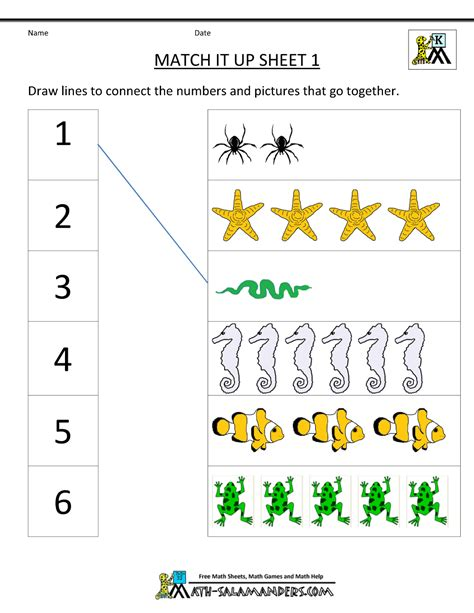 activities for kindergarten worksheets for playgroup students google search