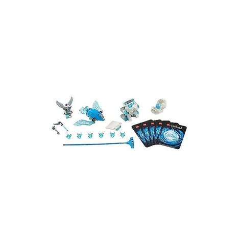 Lego 70151 Chima Frozen Spikes lego legends of chima 70151 frozen spikes new in box 70151 hellotoys net