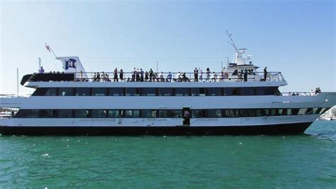 marina boat ride boat ride tour marina del rey harbor los angeles