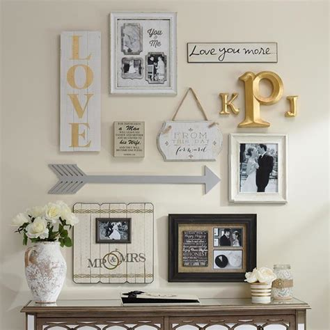 25 best ideas about wall collage decor on
