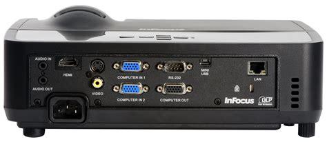 Infocus Mini Projector Lp120 infocus projektoren infocus in2126 wxga dlp beamer