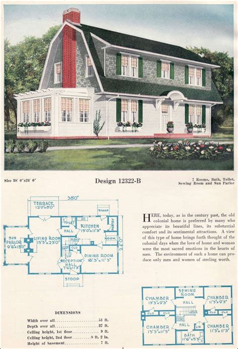 dutch house plans 25 best ideas about dutch colonial on pinterest dutch