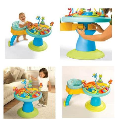 bright starts doodle bugs around we go baby toys for rent bright starts around we go activity station