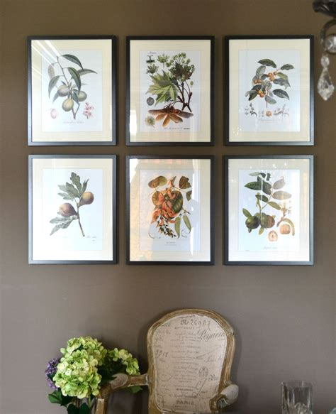 prints home decor hometalk botanical wall prints traditional or timeless